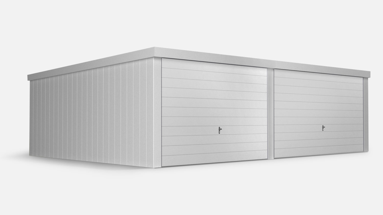 Garaż standard